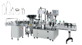 One Head Auto Capping Machine - KWT-180AS