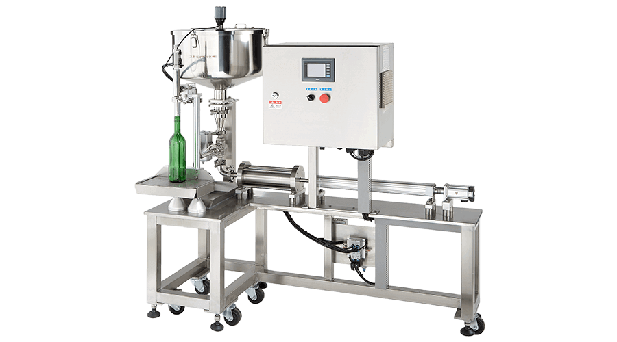 One Head Semi-Auto Filling Machinery